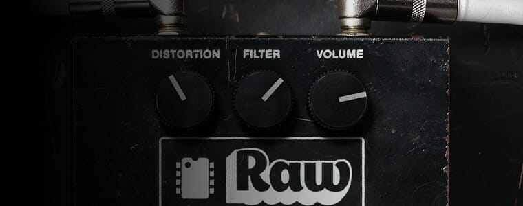 Top 20 Saturation & Distortion Plugins for Electronic Music | Hyperbits