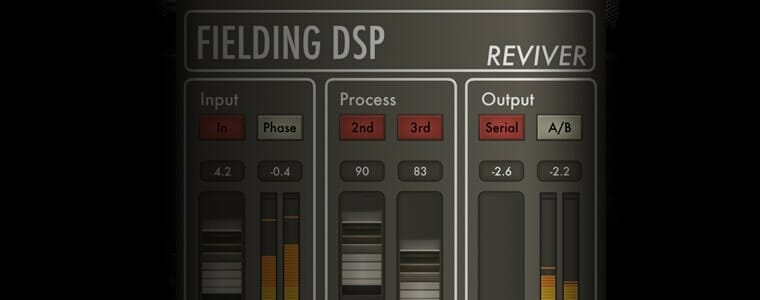 Fielding DSP Reviver