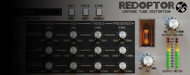 D16 Redoptor