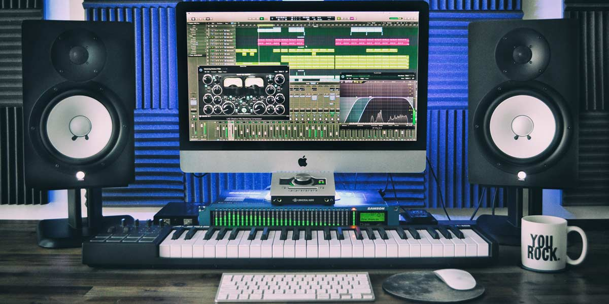 Image result for music production courses