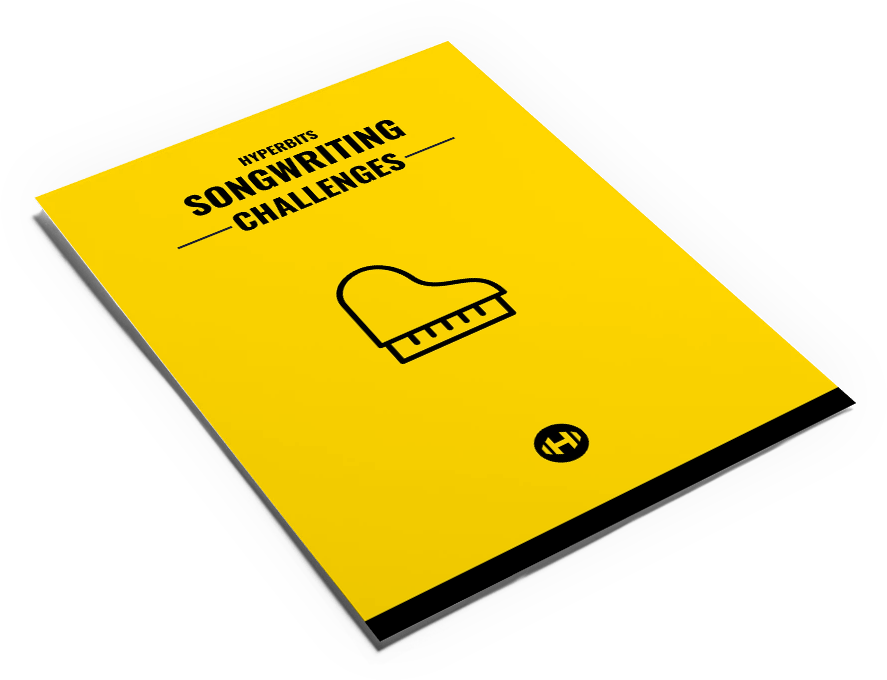 Genius pdf within songwriting the you