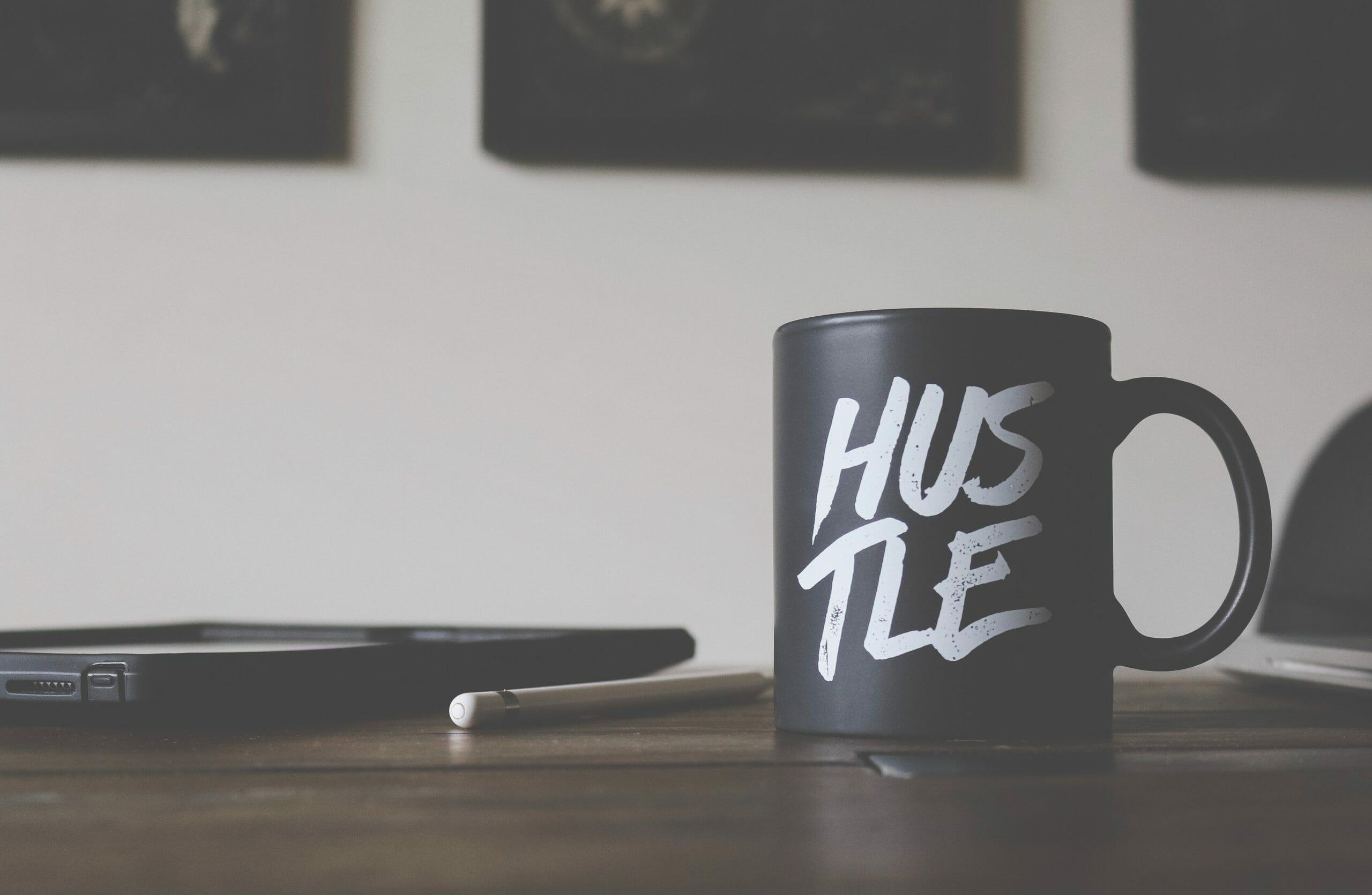 Hyperbits Hustle
