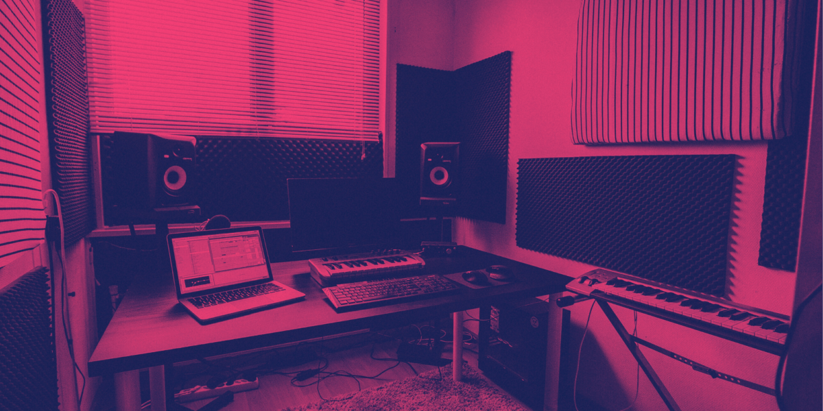 The Ultimate Home Studio Setup: 21 Pieces of Gear You Need
