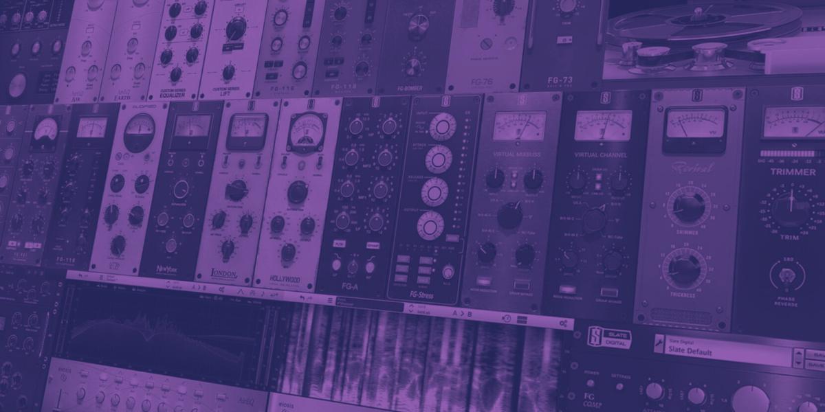 Slate Digital Plugins: Is this the Best Deal in Audio?