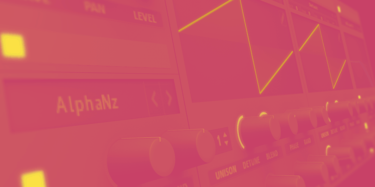 12 Serum Sound Design Tips You Need to Know