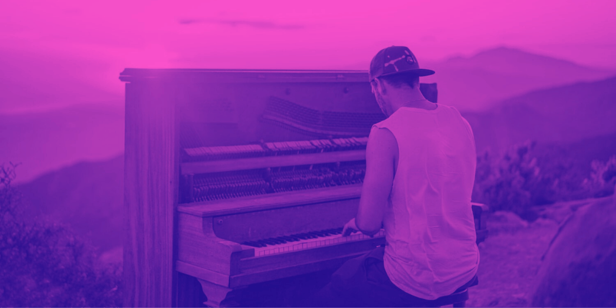 Hyperbits Ways to Find Your Sound as a Music Producer