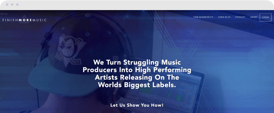 Best Music Production Schools - Finish More Music
