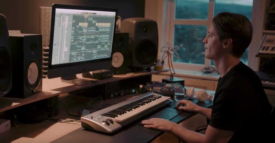 Home Studio  - Kygo