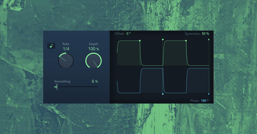 Stereo Image - Your Stock Tremolo Plugin
