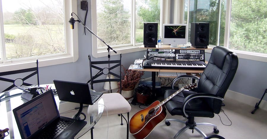 100 Home Studio Design Ideas Inspiration Hyperbits