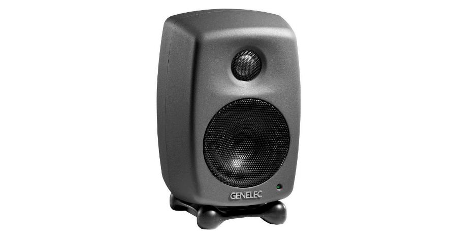 Best Monitors - Genelec 8010