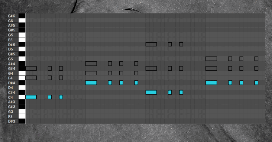 Layering Sounds: Bass Layer