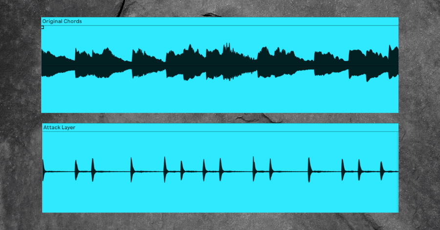 Layering Sounds: Attack Layer