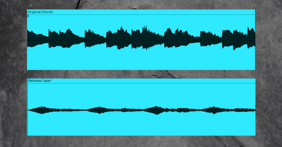 Layering Sounds: Release Layer
