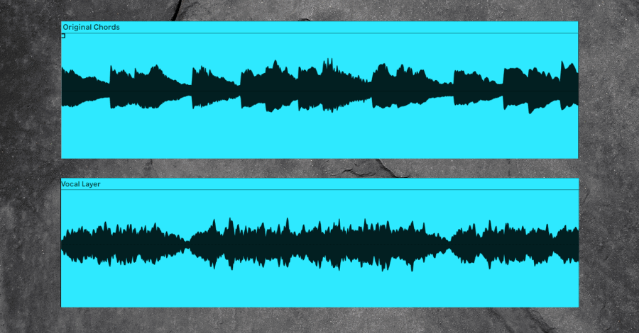 Layering Sounds: Vocal Layer