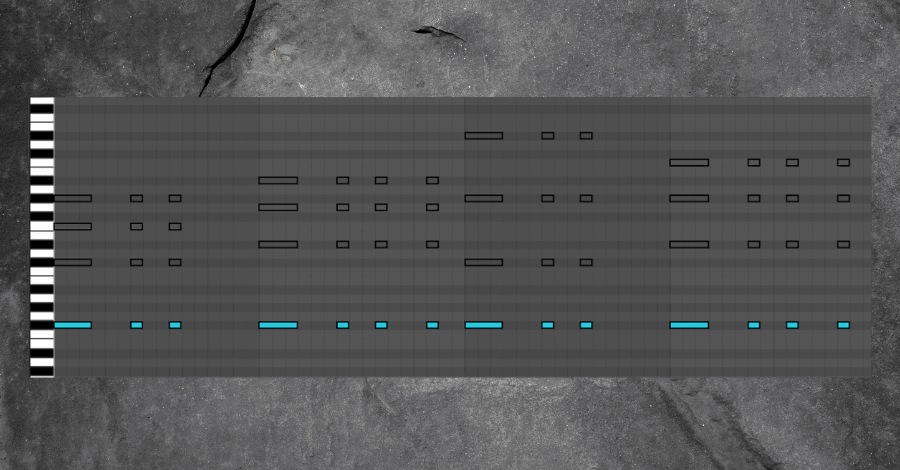 Layering Sounds: White Noise