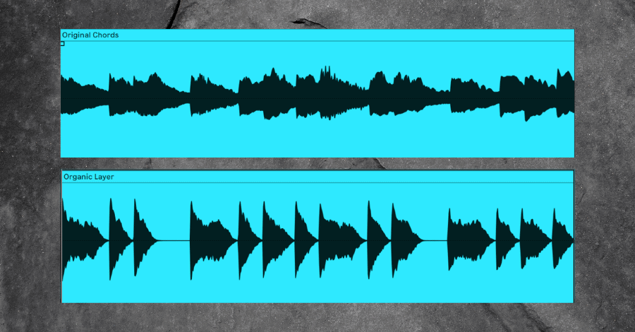 Layering Sounds: Acoustic Layer