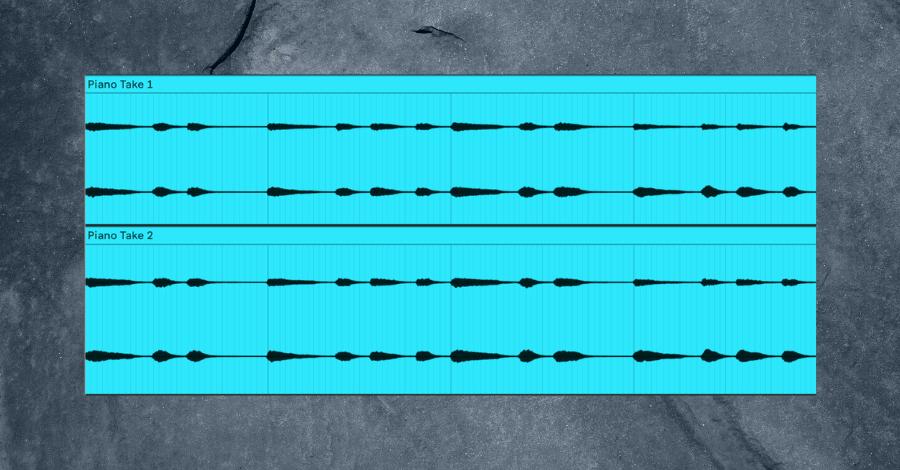 Layering Sounds: Duplicate Recordings