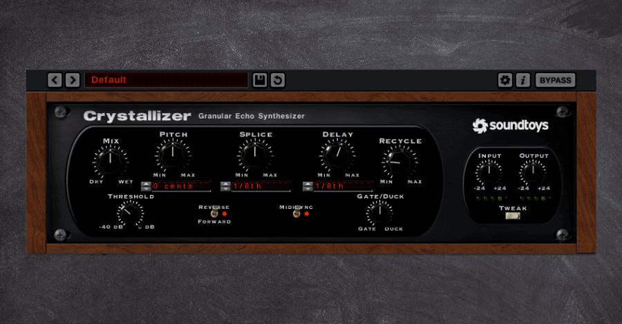 Sountoys Crystalizer