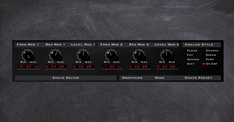 Sountoys FilterFreak Modulation