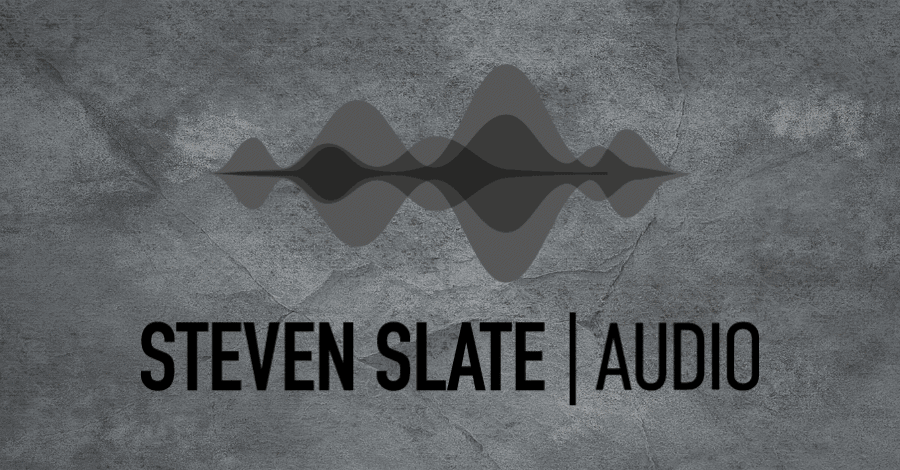 Free Drums and FX: Steven Slate