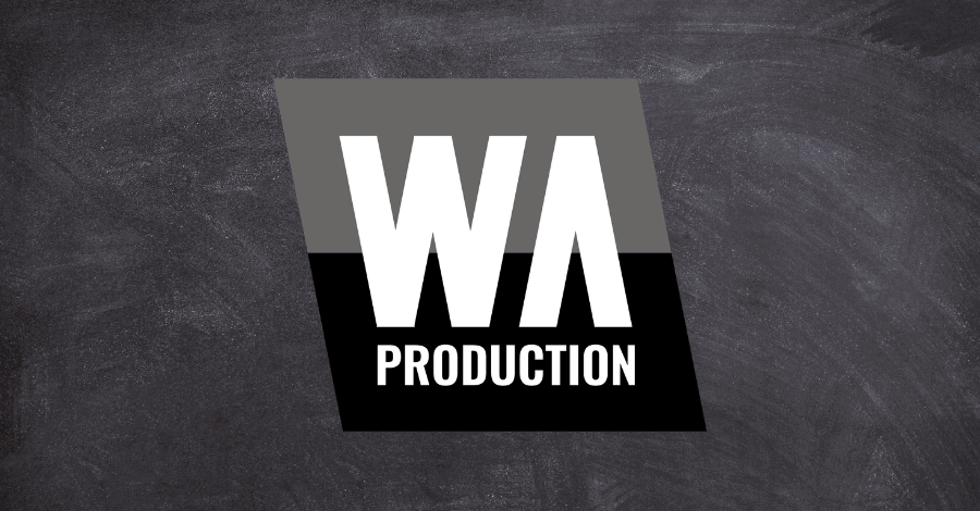 Free Drums and FX: WA Producitons