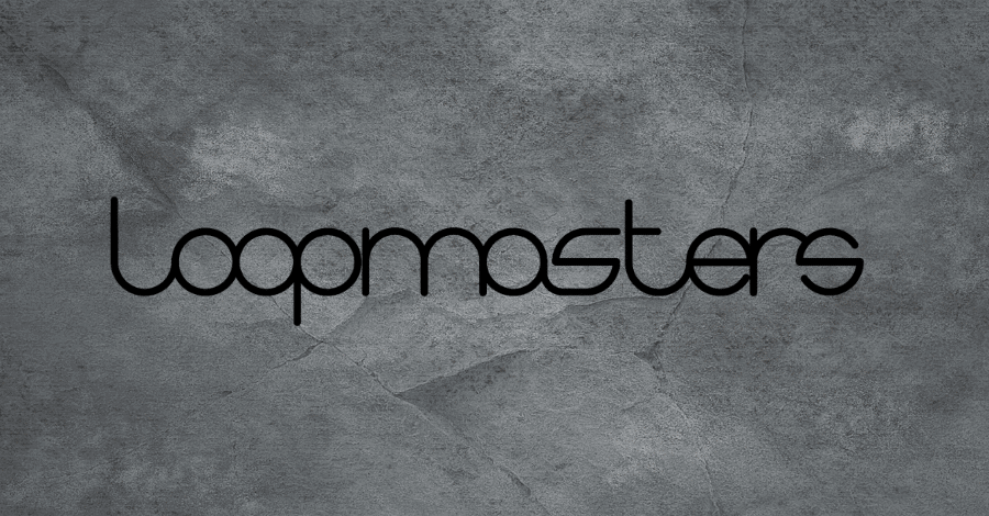 Free Drums and FX: Loopmasters