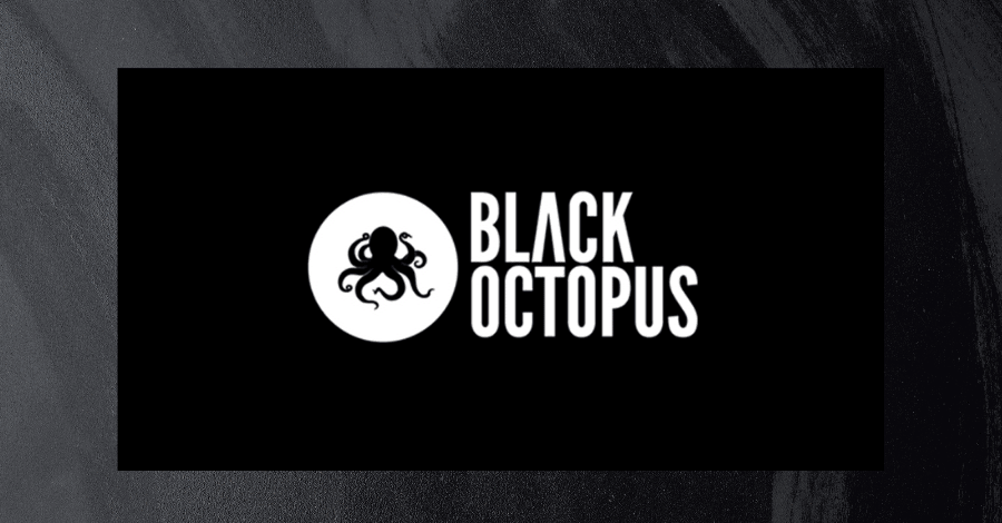 Free Drums and FX: Black Octopus