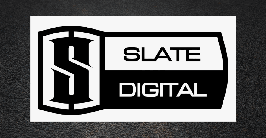 Free Drums and FX: Slate Digital