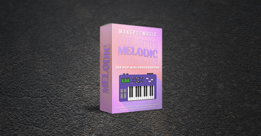 Free Drums and FX: Make Pop Music