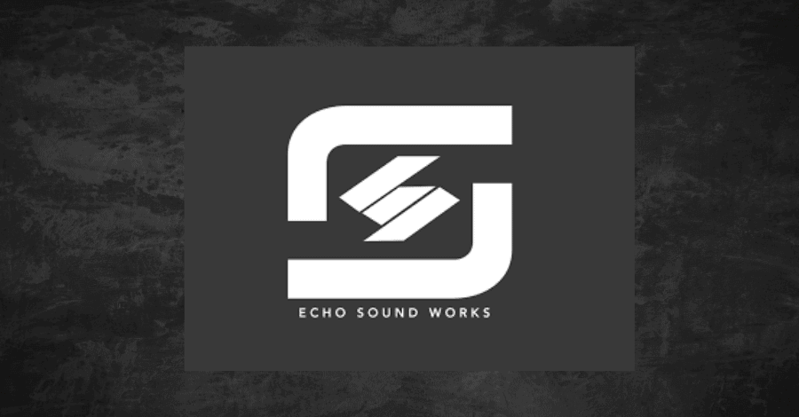 Free Drums and FX: Echo Sound Works