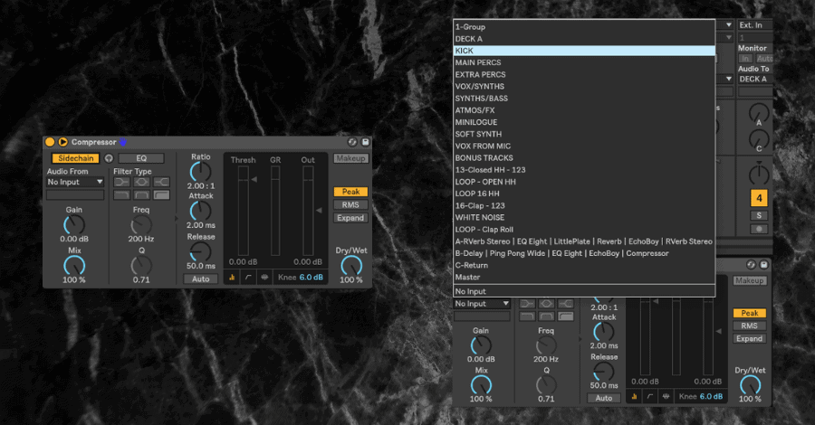 Layering Sounds: Detuned