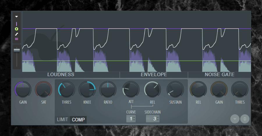 Layering Sounds:High Lead Layer