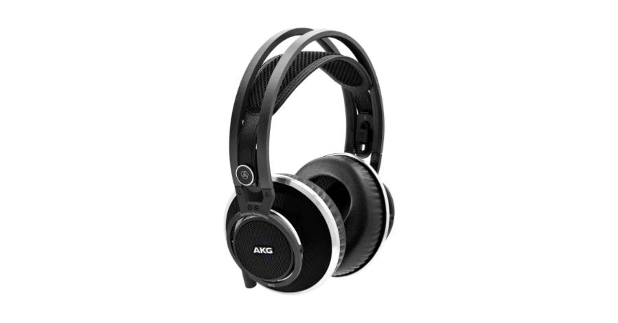 Best Studio Headphones -k812