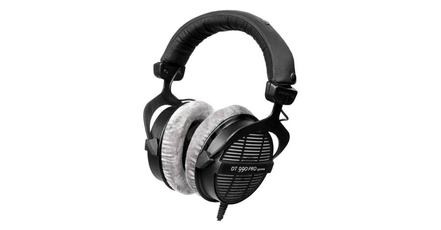 Best Studio Headphones -  dt 990 pro