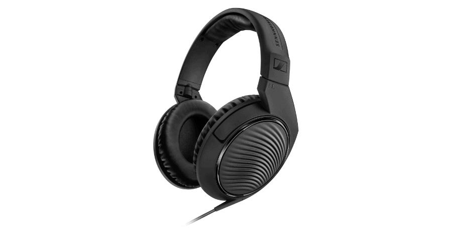 Best Studio Headphones -  hd 200 pro