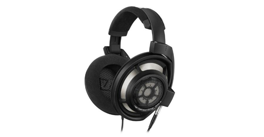 Best Studio Headphones -  HD 800 S