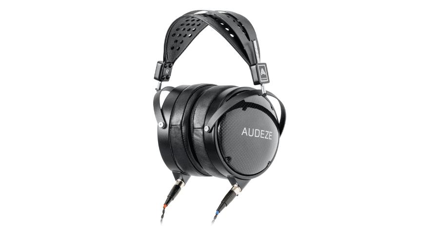Best Studio Headphones -  lcd-xc