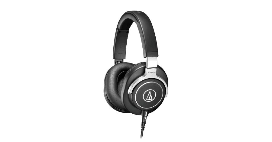 Best Studio Headphones - ath-m70x