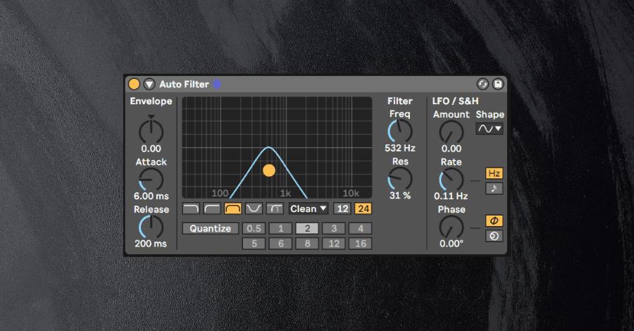 Filter Plugins - BPF