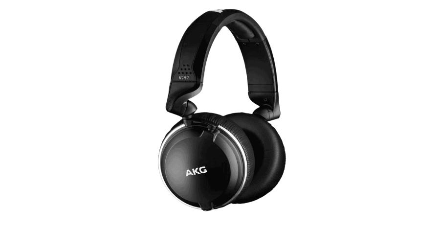 Best Studio Headphones -  k182